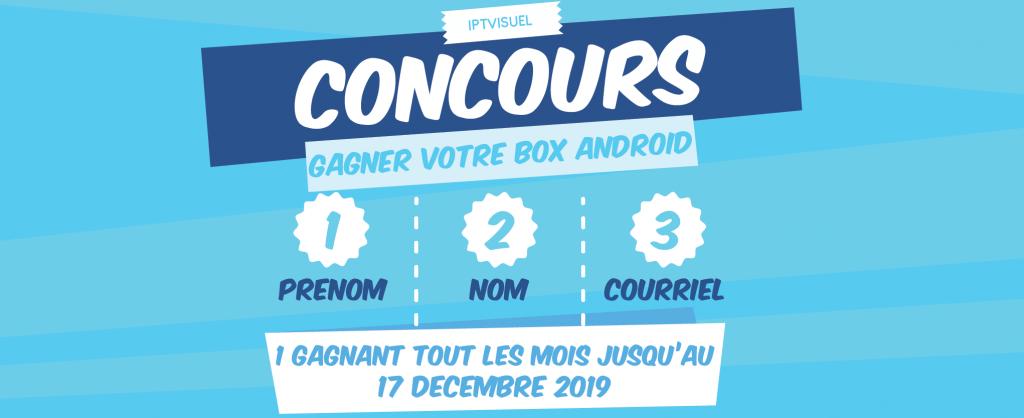 Produits - IPTVISUEL - Accueil IPTV - Les plus bas prix garantis!